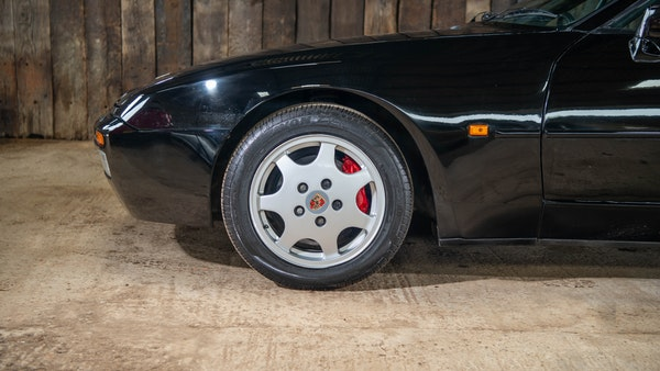1989 Porsche 944 S2 Convertible For Sale (picture 23 of 97)