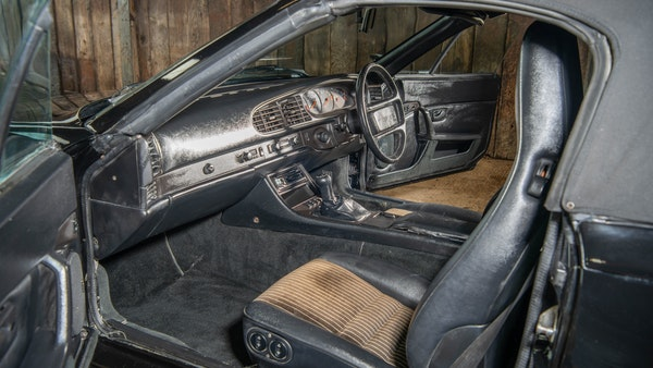 1989 Porsche 944 S2 Convertible For Sale (picture 50 of 97)