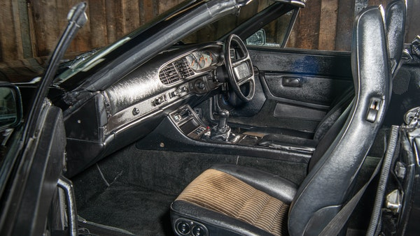 1989 Porsche 944 S2 Convertible For Sale (picture 56 of 97)