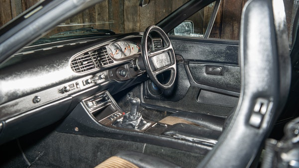 1989 Porsche 944 S2 Convertible For Sale (picture 58 of 97)