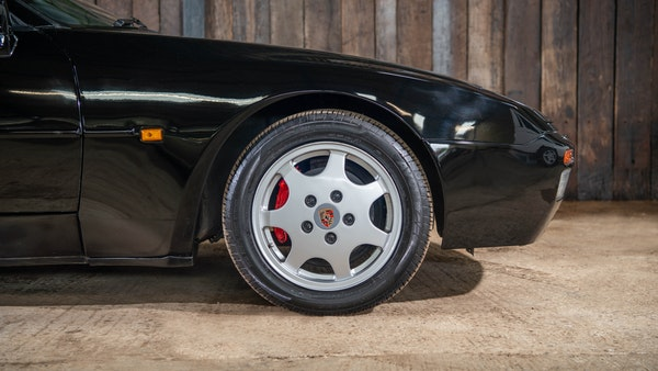 1989 Porsche 944 S2 Convertible For Sale (picture 22 of 97)