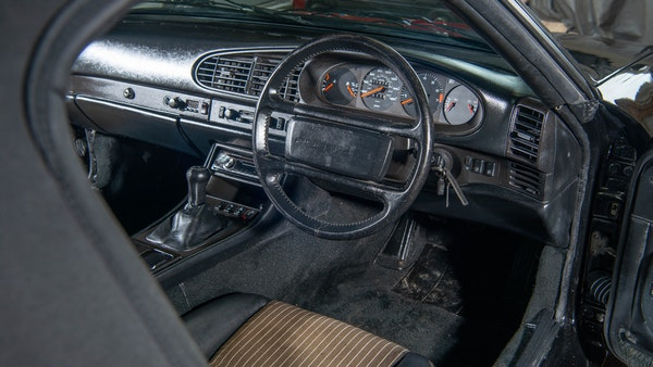 1989 Porsche 944 S2 Convertible For Sale (picture 37 of 97)