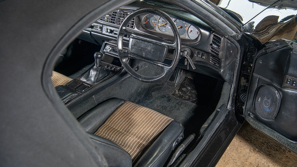 1989 Porsche 944 S2 Convertible For Sale (picture 39 of 97)