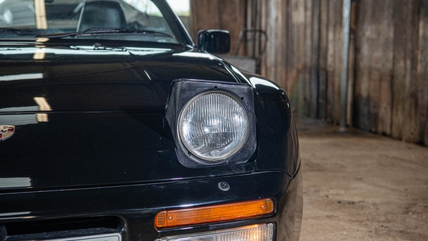 1989 Porsche 944 S2 Convertible For Sale (picture 20 of 97)