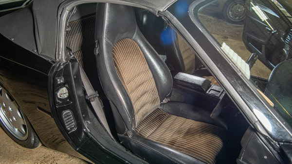1989 Porsche 944 S2 Convertible For Sale (picture 48 of 97)