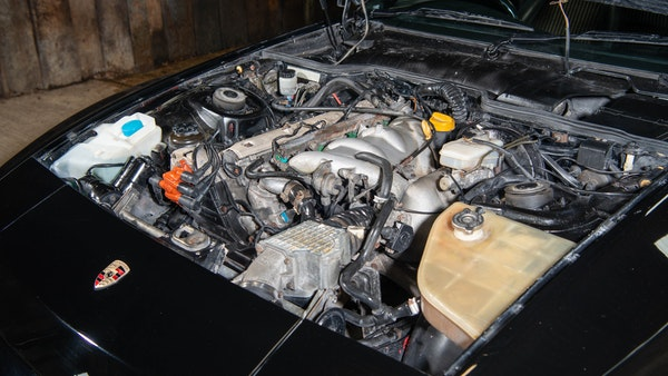 1989 Porsche 944 S2 Convertible For Sale (picture 68 of 97)