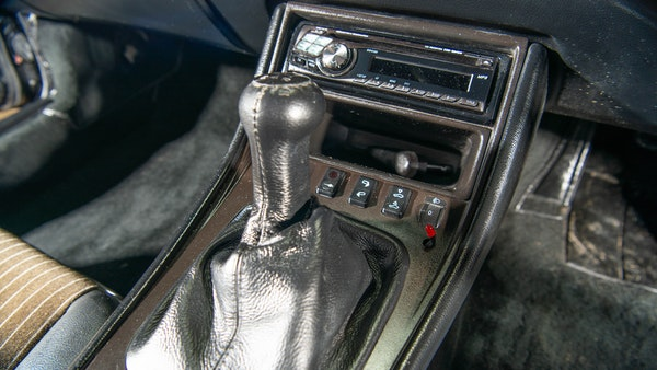 1989 Porsche 944 S2 Convertible For Sale (picture 45 of 97)