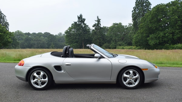 RESERVE LOWERED - 1997 Porsche Boxster For Sale (picture 11 of 87)