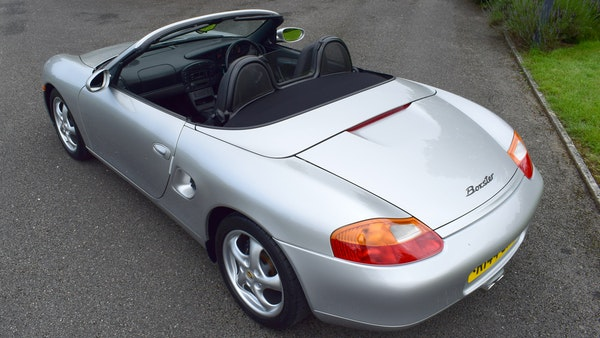 RESERVE LOWERED - 1997 Porsche Boxster For Sale (picture 8 of 87)