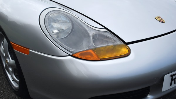 RESERVE LOWERED - 1997 Porsche Boxster For Sale (picture 51 of 87)