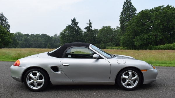 RESERVE LOWERED - 1997 Porsche Boxster For Sale (picture 63 of 87)