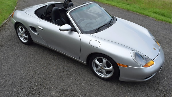 RESERVE LOWERED - 1997 Porsche Boxster For Sale (picture 12 of 87)