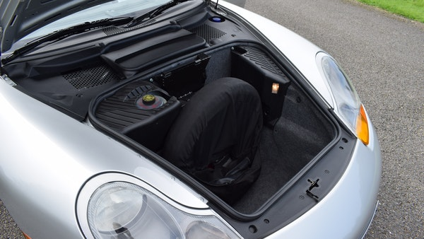 RESERVE LOWERED - 1997 Porsche Boxster For Sale (picture 41 of 87)