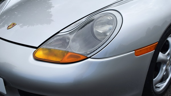 RESERVE LOWERED - 1997 Porsche Boxster For Sale (picture 50 of 87)