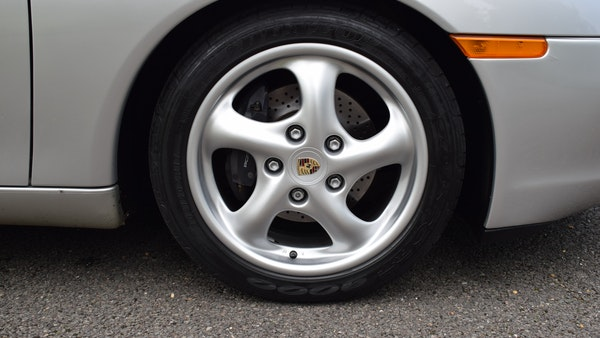 RESERVE LOWERED - 1997 Porsche Boxster For Sale (picture 21 of 87)