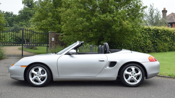 RESERVE LOWERED - 1997 Porsche Boxster For Sale (picture 6 of 87)