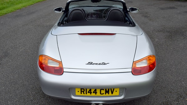 RESERVE LOWERED - 1997 Porsche Boxster For Sale (picture 9 of 87)