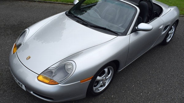 RESERVE LOWERED - 1997 Porsche Boxster For Sale (picture 18 of 87)