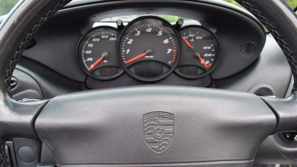 RESERVE LOWERED - 1997 Porsche Boxster For Sale (picture 28 of 87)