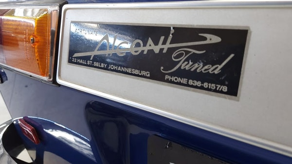 RESERVE LOWERED - 1968 Renault 10 Alconi For Sale (picture 34 of 52)