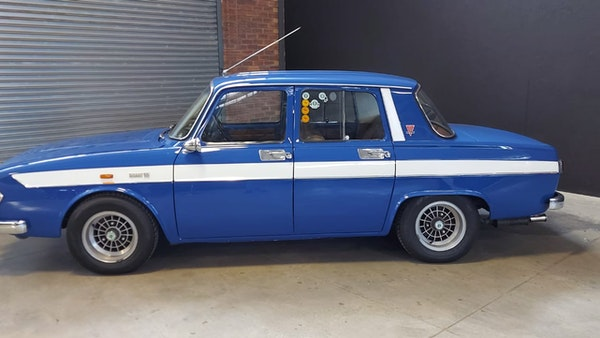 RESERVE LOWERED - 1968 Renault 10 Alconi For Sale (picture 3 of 52)