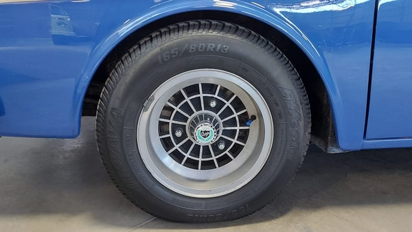 RESERVE LOWERED - 1968 Renault 10 Alconi For Sale (picture 12 of 52)