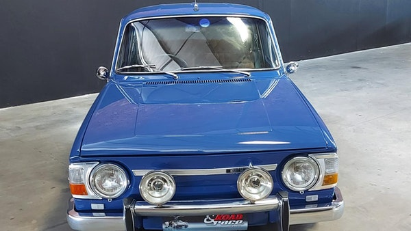 RESERVE LOWERED - 1968 Renault 10 Alconi For Sale (picture 7 of 52)