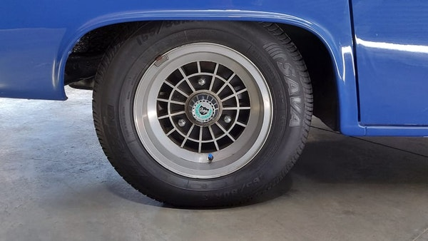 RESERVE LOWERED - 1968 Renault 10 Alconi For Sale (picture 9 of 52)