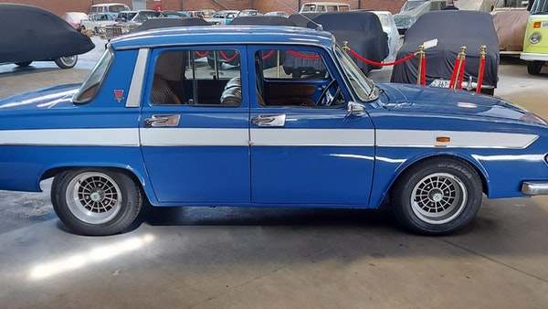 RESERVE LOWERED - 1968 Renault 10 Alconi For Sale (picture 4 of 52)