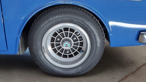 RESERVE LOWERED - 1968 Renault 10 Alconi For Sale (picture 11 of 52)