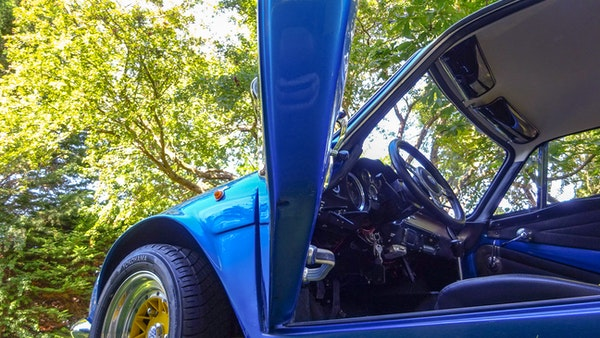 1975 Renault Alpine A110 LHD For Sale (picture 94 of 124)