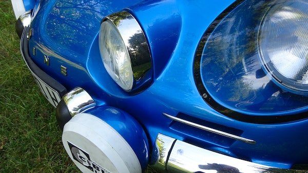 1975 Renault Alpine A110 LHD For Sale (picture 80 of 124)