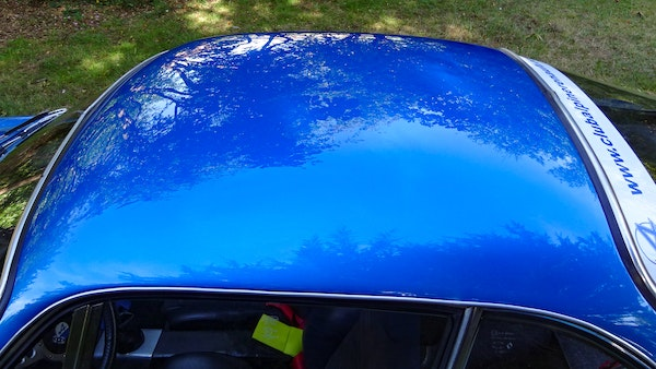 1975 Renault Alpine A110 LHD For Sale (picture 74 of 124)