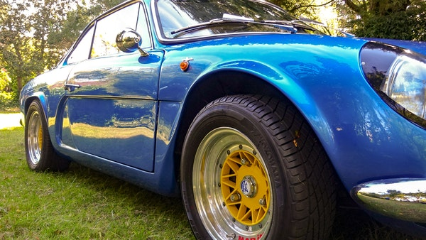 1975 Renault Alpine A110 LHD For Sale (picture 57 of 124)