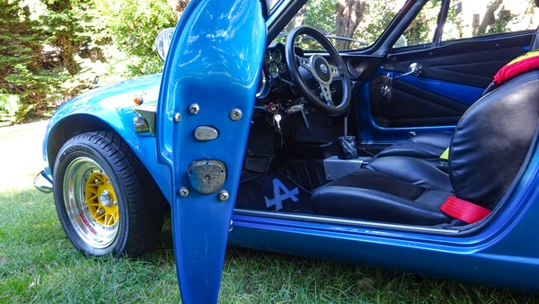 1975 Renault Alpine A110 LHD For Sale (picture 48 of 124)