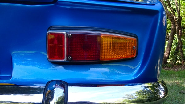 1975 Renault Alpine A110 LHD For Sale (picture 50 of 124)