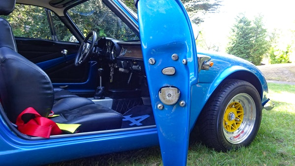 1975 Renault Alpine A110 LHD For Sale (picture 93 of 124)