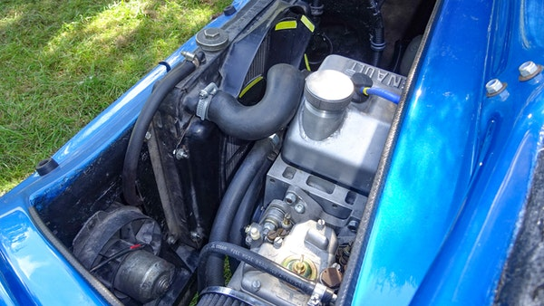 1975 Renault Alpine A110 LHD For Sale (picture 106 of 124)