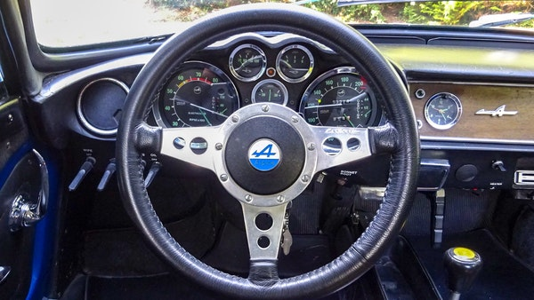 1975 Renault Alpine A110 LHD For Sale (picture 37 of 124)