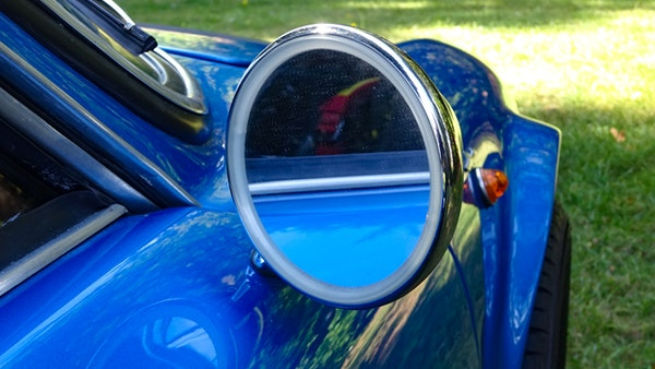 1975 Renault Alpine A110 LHD For Sale (picture 65 of 124)