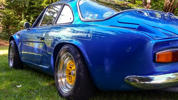 1975 Renault Alpine A110 LHD For Sale (picture 55 of 124)