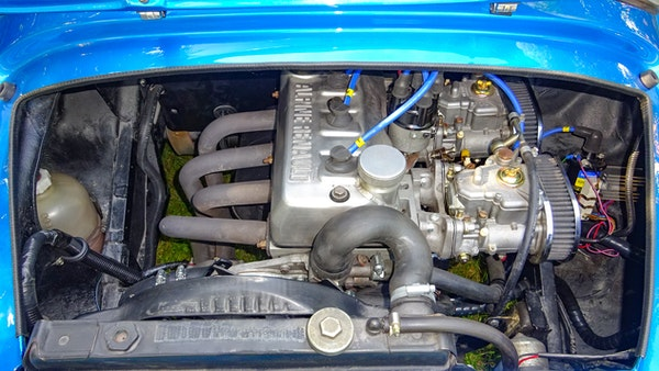 1975 Renault Alpine A110 LHD For Sale (picture 101 of 124)