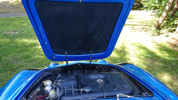 1975 Renault Alpine A110 LHD For Sale (picture 49 of 124)