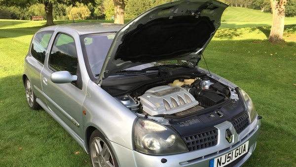 2001 Renaultsport Clio 172 For Sale (picture 43 of 75)