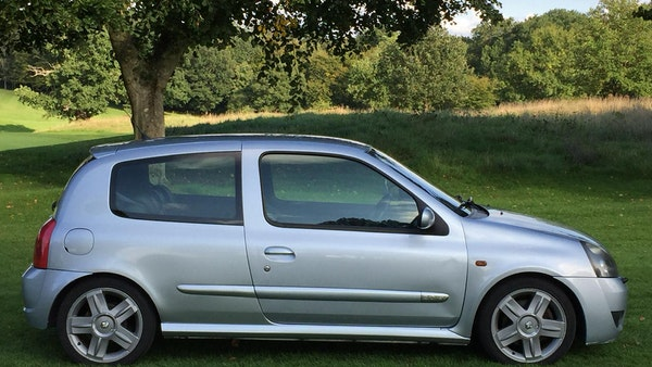 2001 Renaultsport Clio 172 For Sale (picture 5 of 75)