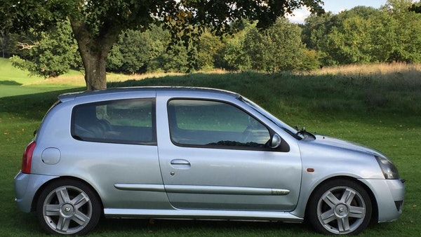 2001 Renaultsport Clio 172 For Sale (picture 6 of 71)