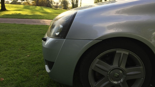 2001 Renaultsport Clio 172 For Sale (picture 13 of 71)
