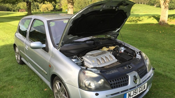 2001 Renaultsport Clio 172 For Sale (picture 45 of 71)
