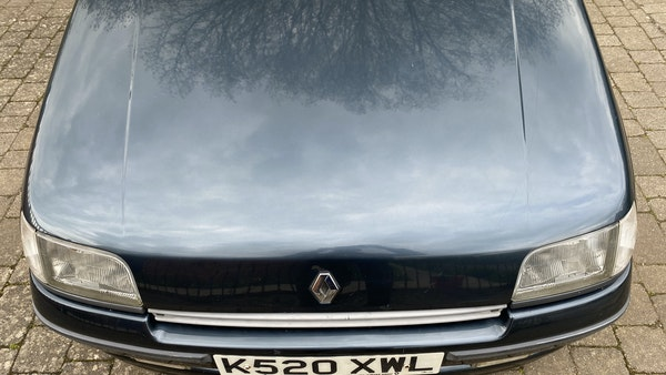 NO RESERVE! - 1993 Renault Clio Baccara For Sale (picture 21 of 221)