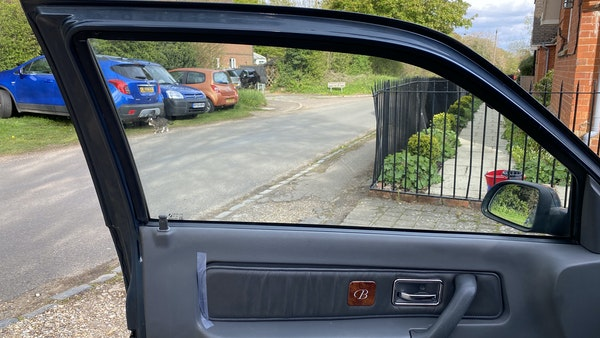 NO RESERVE! - 1993 Renault Clio Baccara For Sale (picture 123 of 221)